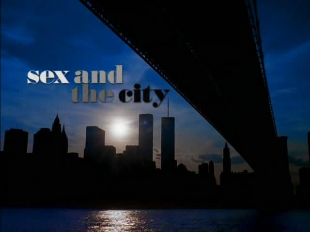 Sex and the City. Friends. Prison Break.