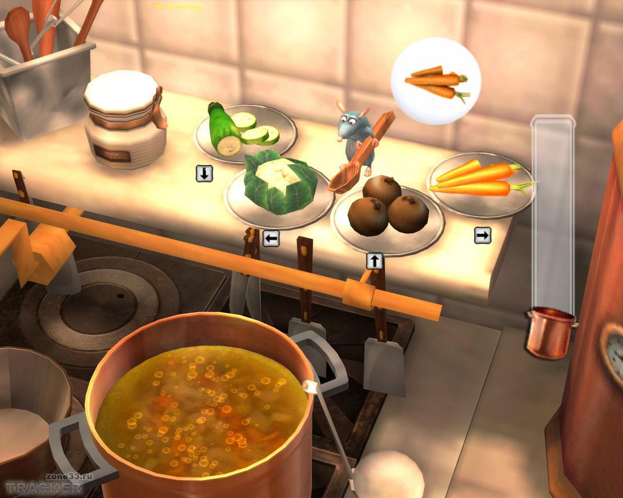Игру Дисней Моя Кухня