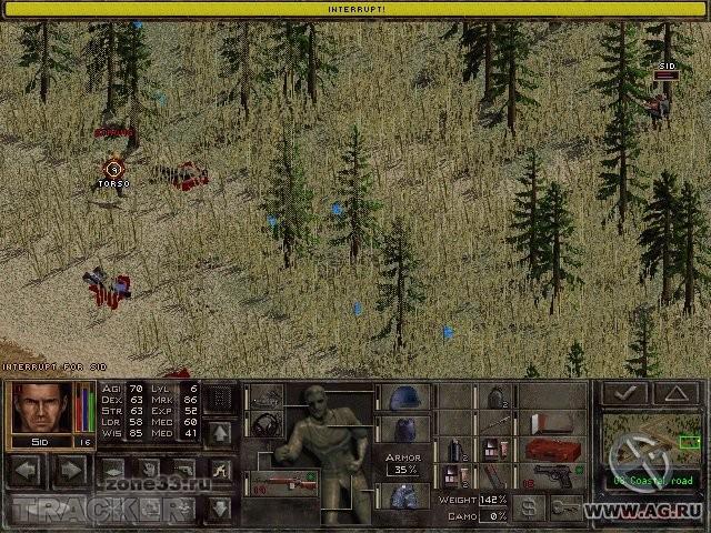 Jagged Alliance 2: Возвращение в Арулько / Jagged Alliance 2: Wi