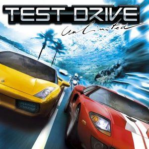 Плагин секса для test drive unlimited