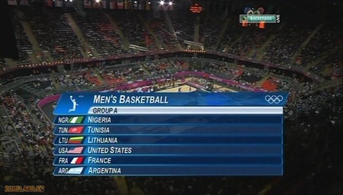 столица олимпийских игр