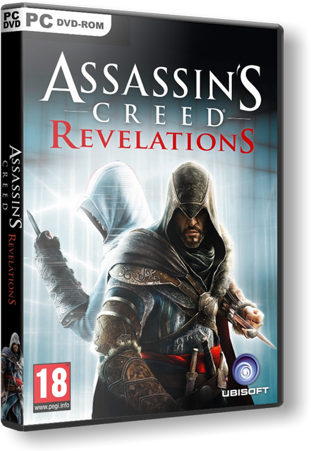 Название Assassin's Creed Revelations Patch Жанр Stealth-action
