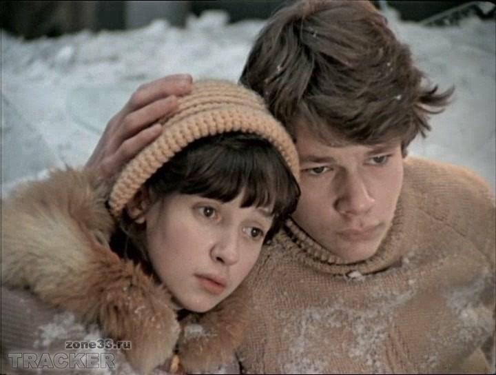 Лучшие фильмы о любви.
