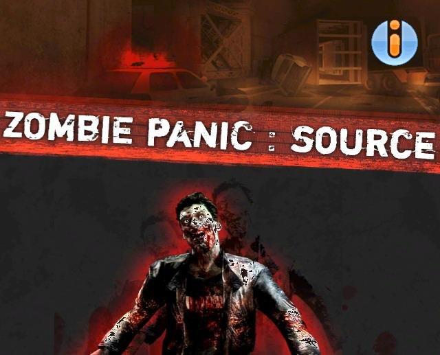Патч для Zombie Panic. Source 1.4 - 1.5.1. Добавлена возможность р.
