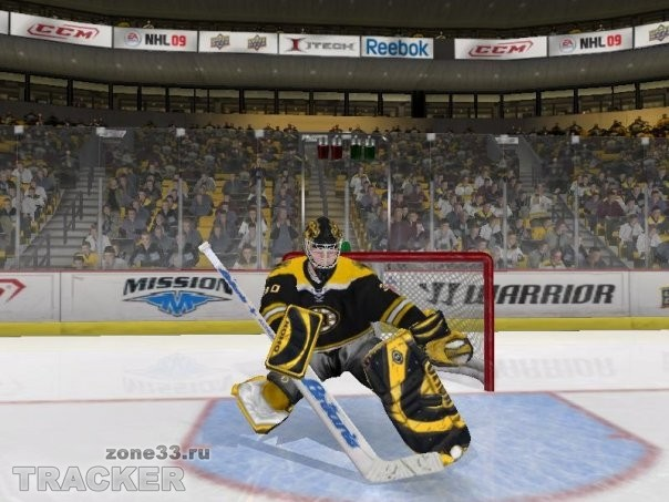 Фото из НХЛ 09 - Вратари - Команда - Фотоальбом - Nhlliga.at.ua Турниры, но