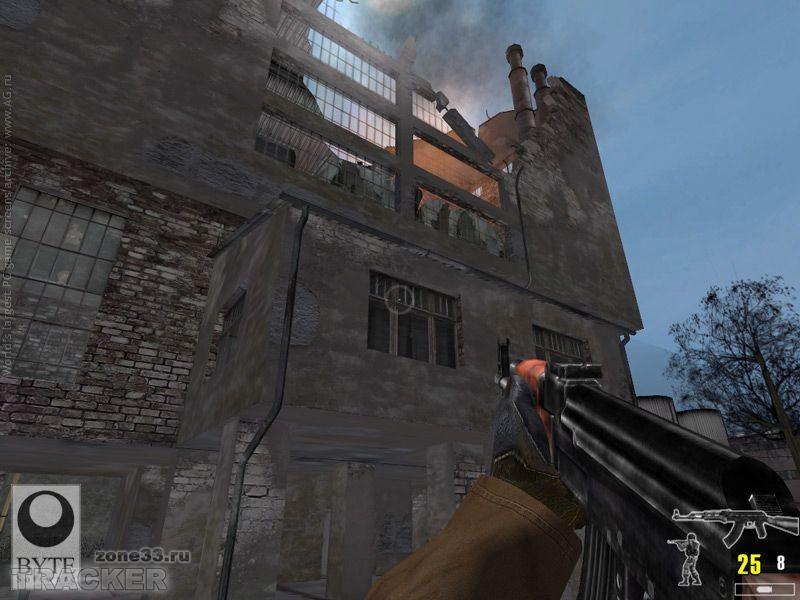 Скачать: Спецназ 2: Охота на олигарха / Specnaz 2 (Руссобит-М) (2008) PC.