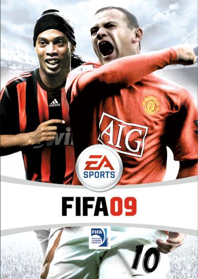 Скачать FIFA 09 (Скачать игру ФИФА 2009 бесплатно + русские комментатор