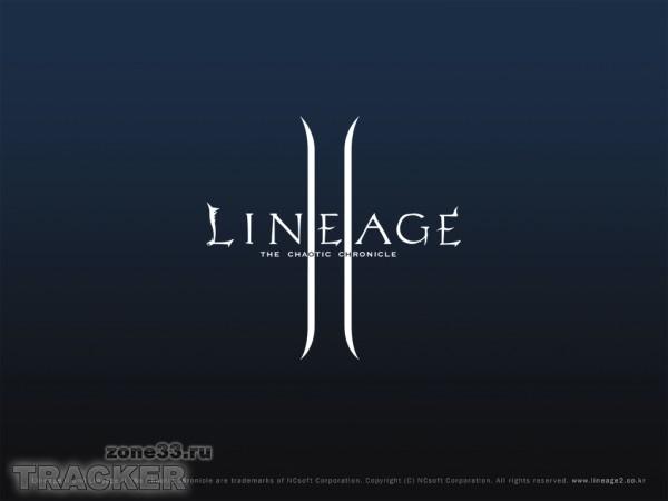 37 картинок на тему игры LINEAGE 2. Скриншоты.
