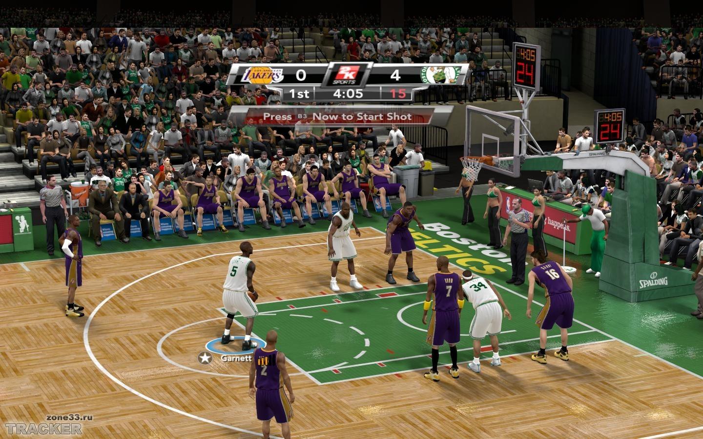 Скачать книгу NBA 2K9 FULL Game (PC/RePack/RU) .
