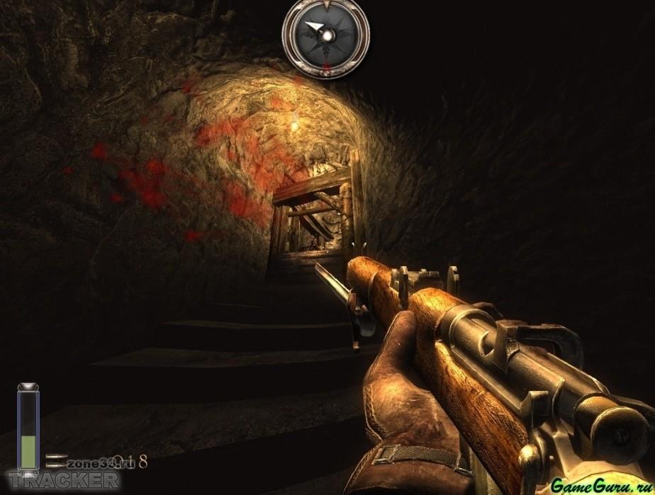 Скриншот из игры NecroVisioN для pc. Кликните, чтобы увидеть следующий скр