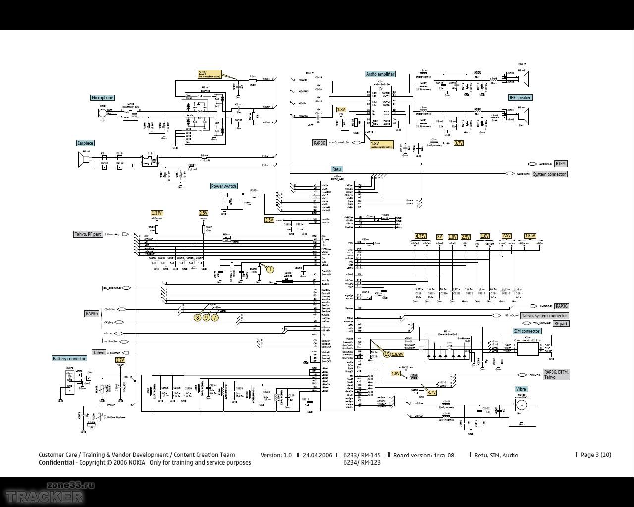 925 схема lumia.
