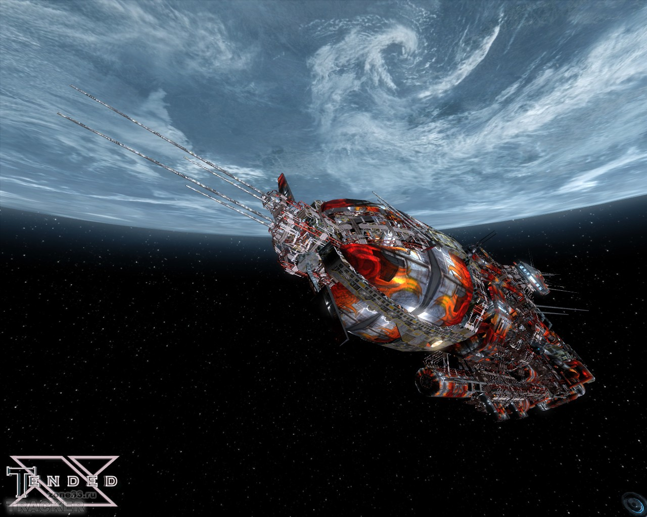 Egosoft has issued a new patch for X3: Terran Conflict, updating to v2 7. U