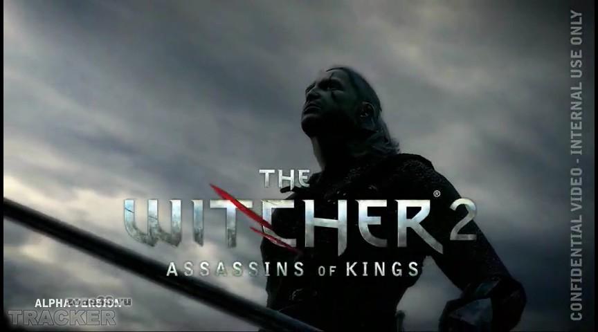 Скачать Кряк для игры The Witcher торрент.