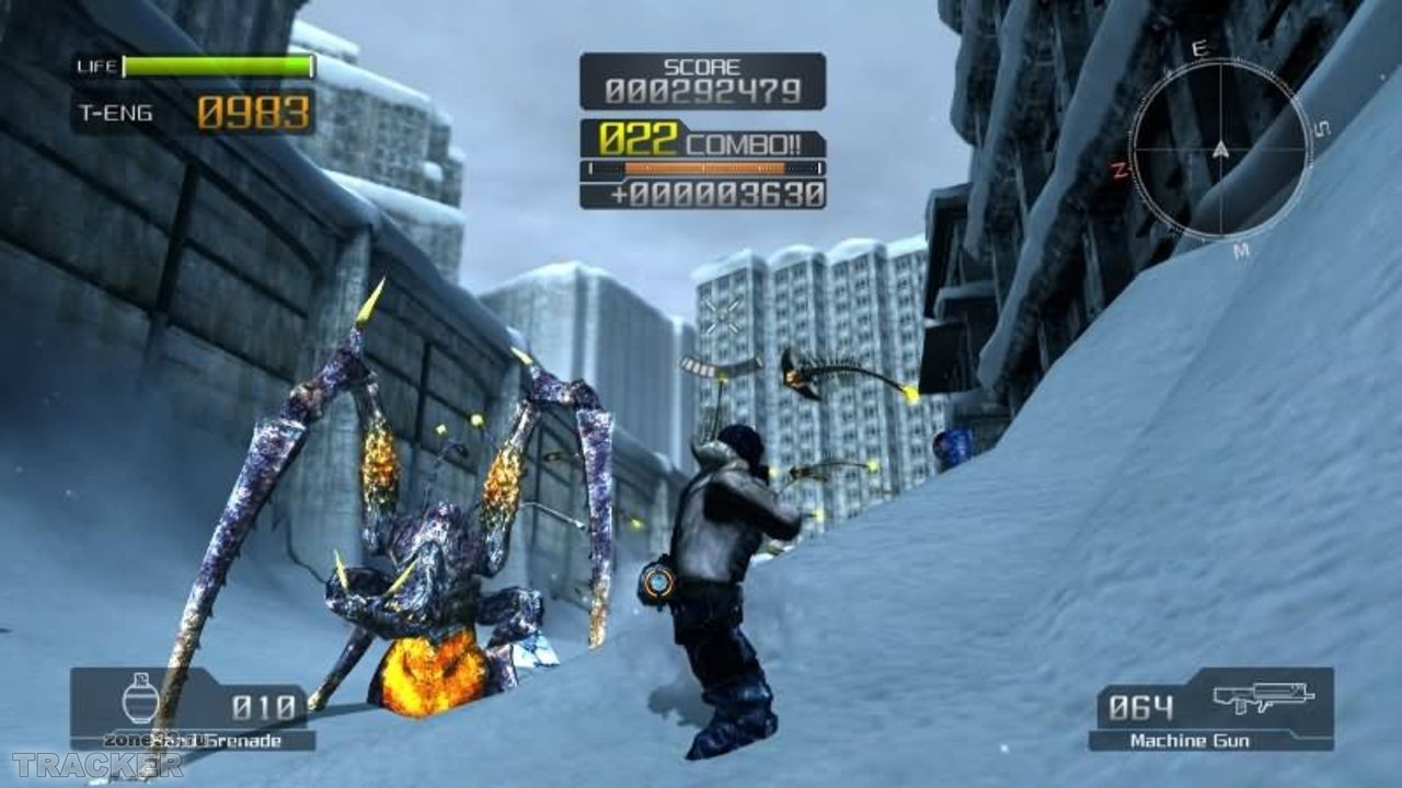 Скачать Lost Planet Extreme Condition - Colonies Edition (2008/PC/RUS
