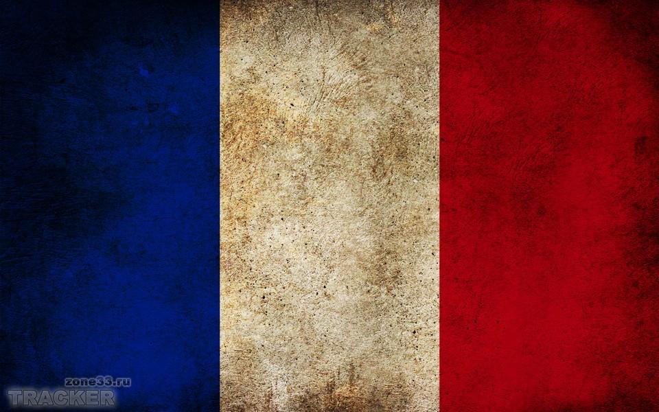 обои флаги:
