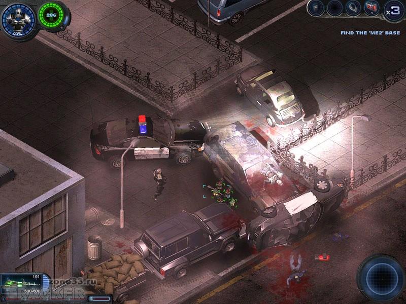 Alien Shooter 2: Reloaded 1.2 Cracked Русская версия.