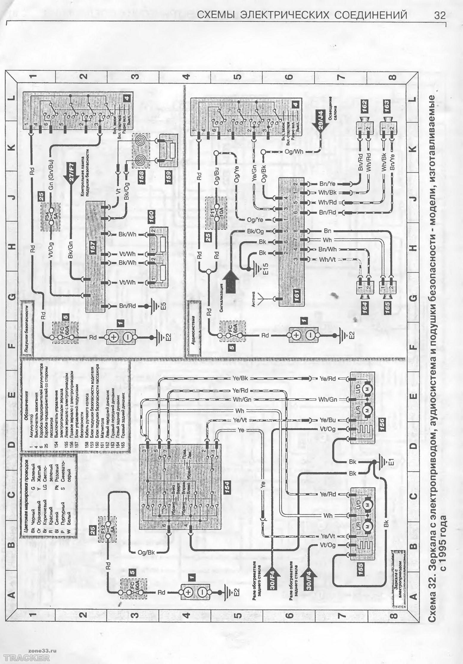 Схема замка зажигания форд транзит 16 фотография
