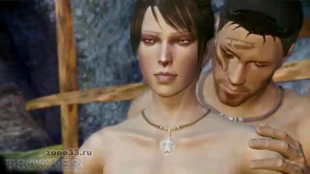 Новый трейлер игры Dragon AgeOrigins от разработчиков Mass Effect