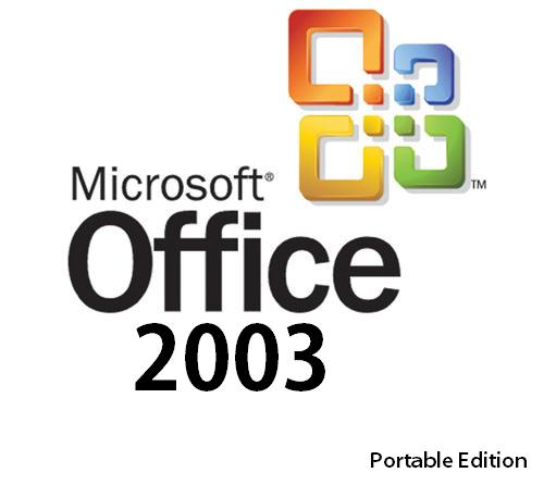 Microsoft Office 2003 Portable Rus :: Zoneland
