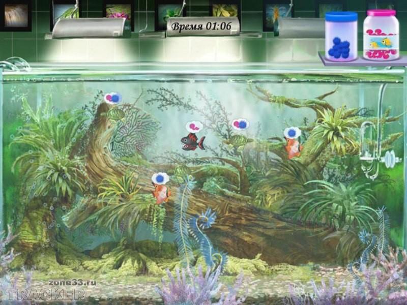 Скриншот к мини игре Экспедиция в Амазонию, скачать бесплатно мини