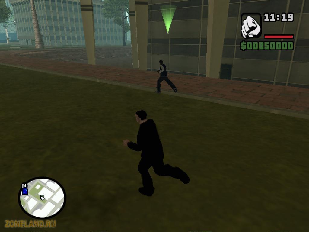 Коды к игре Grand Theft Auto: San Andreas - чит коды