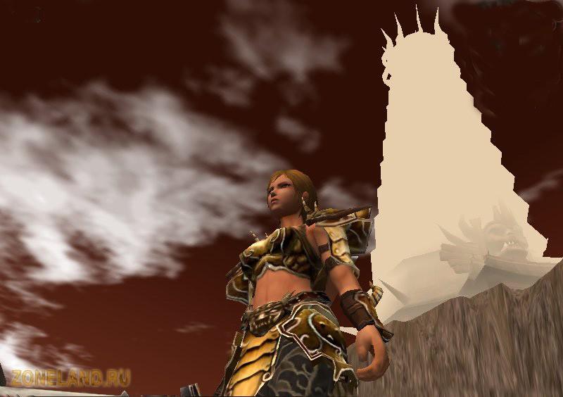 Скриншот из игры Metin2 под номером 2. Перейти к скриншоту из игры strong e