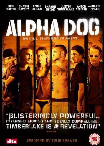 Альфа Дог (2006) смотреть онлайн HD