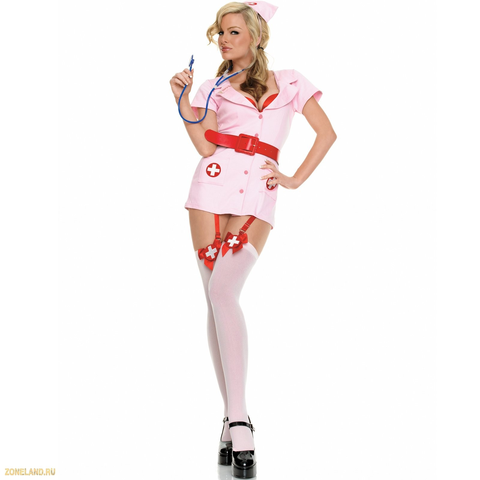 Эротичесская мечта медсестры 1 фотография