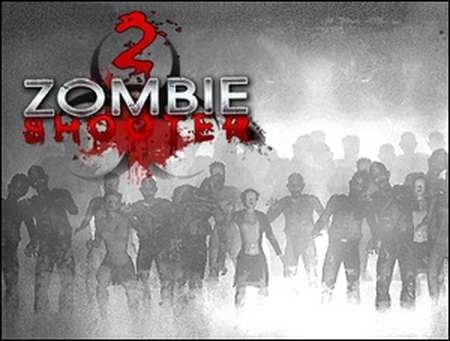 Zombie Shooter 2 v1.0. 2009. Системные требования.