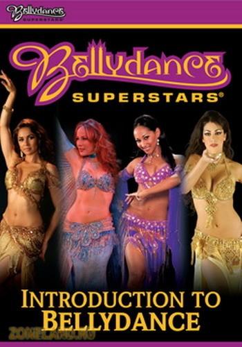 Bellydance Superstars Babelesque - Live from Tokyo 2009: DVDRip-XviD