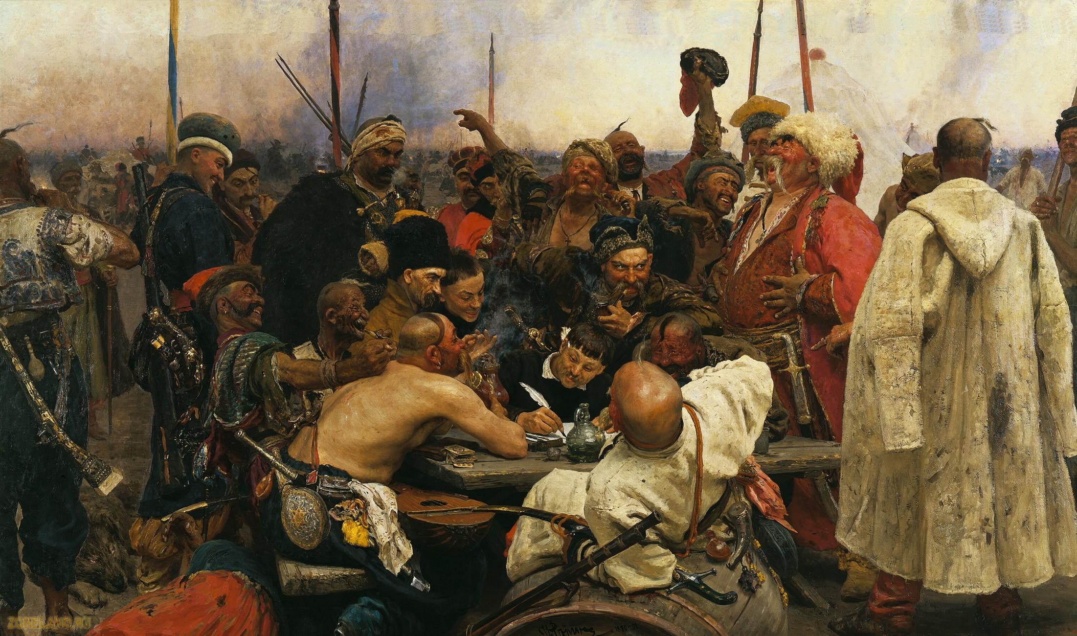картинки русских художников