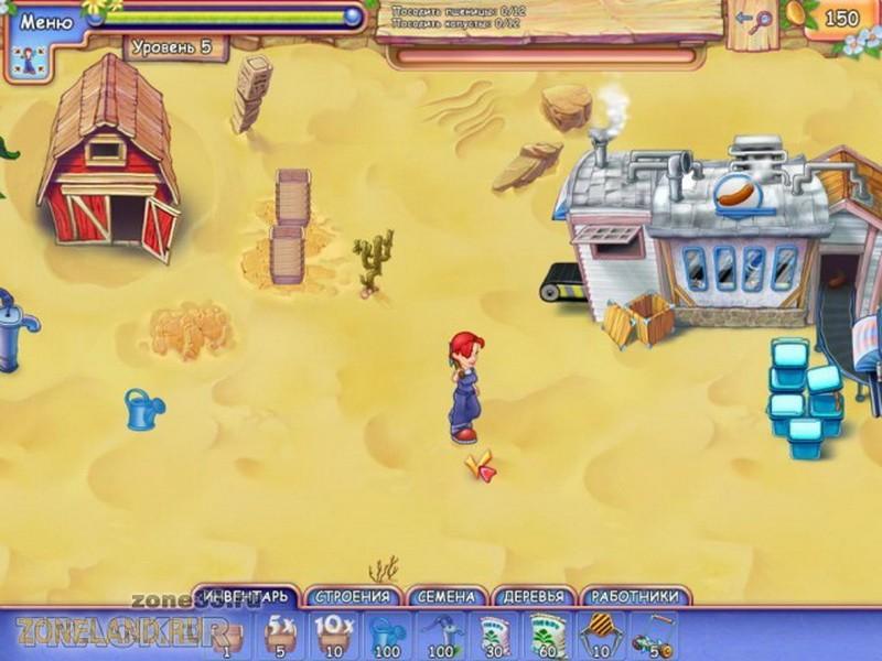 Farmcraft 2 глобальный овощной кризис играть онлайн