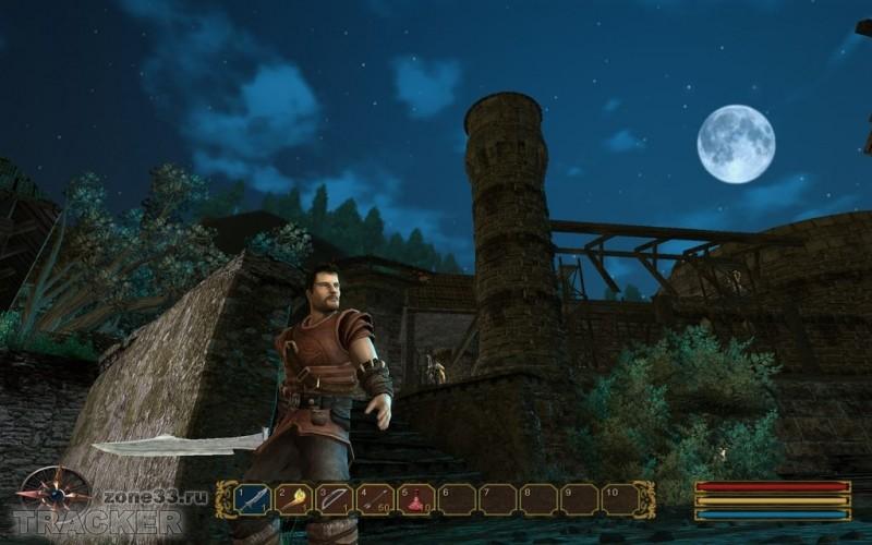 Патчи к игре Gothic 3 Готика 3 - Игровой портал Gothic и Risen. как добавит