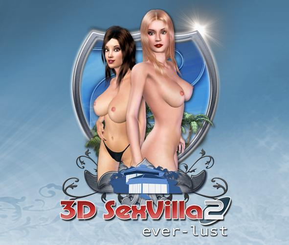 3D Girls / 3D Девушки 2010 (PC/Eng/Full) Лицензия.