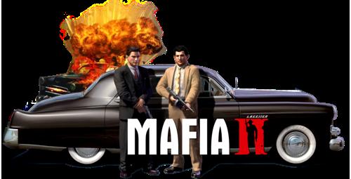 Скачать Кряк Мафия 2 Crack Mafia 2 (2010) Рабочий торрент торрент бесплатно
