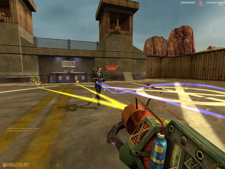 Скачать Half-Life 1 - Скачать Counter-Strike 1.6. обновление warckraft the