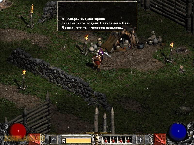 Diablo II & Diablo II LoD (Lic).torrent. Список файлов. Взяли: 4686.