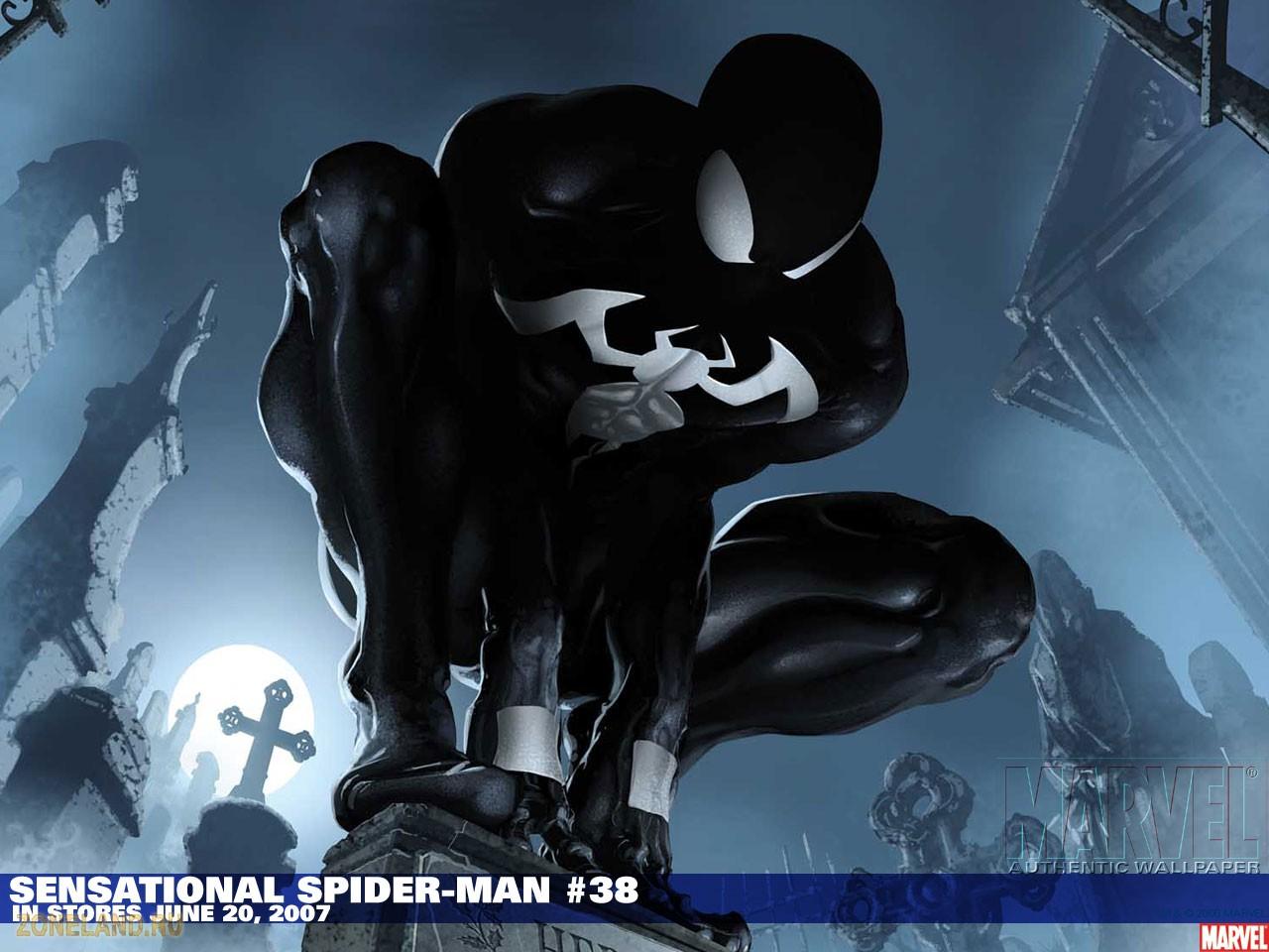 Прохождение Игры Человек Паук 3 Апокалипсис 3