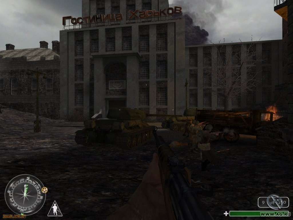 Studios Издательство Activision Язык интерфейса Call of Duty