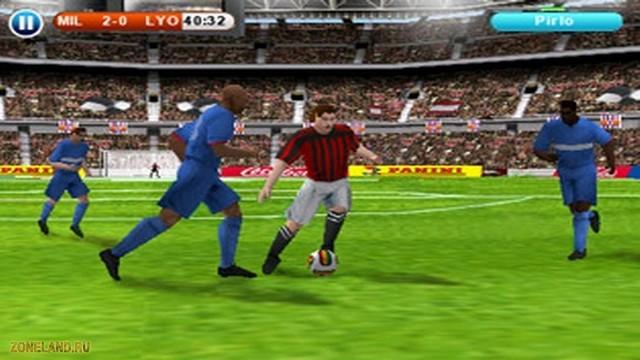 Прогнозы на футбол приложение андроид