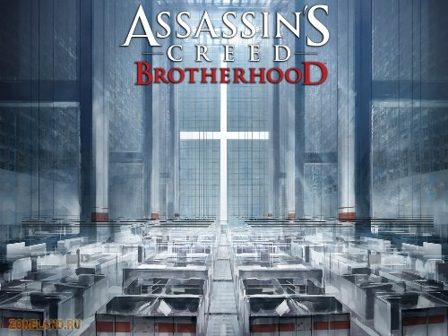 assassins creed brotherhood флаги