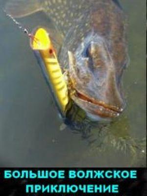 сергей боровиков все о рыбалке