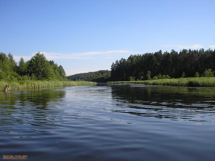 река колпь рыбалка
