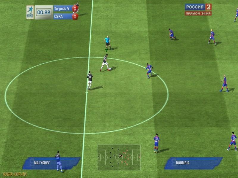 Мод для фифа 14 добавляет в игру второй дивизион россии - лигу фнл и. Fifa 13