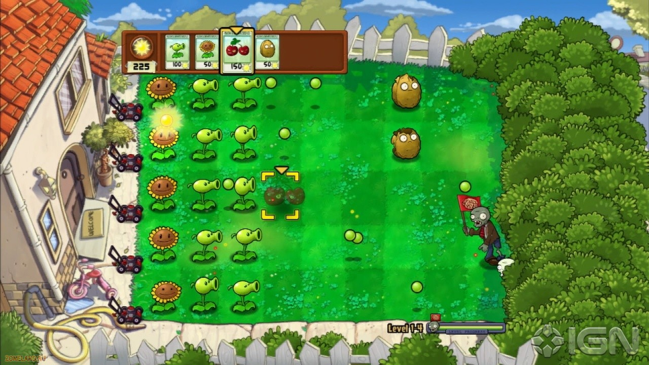 Plants vs zombies psn ps3 duplex npua30059 install pkg magnet url