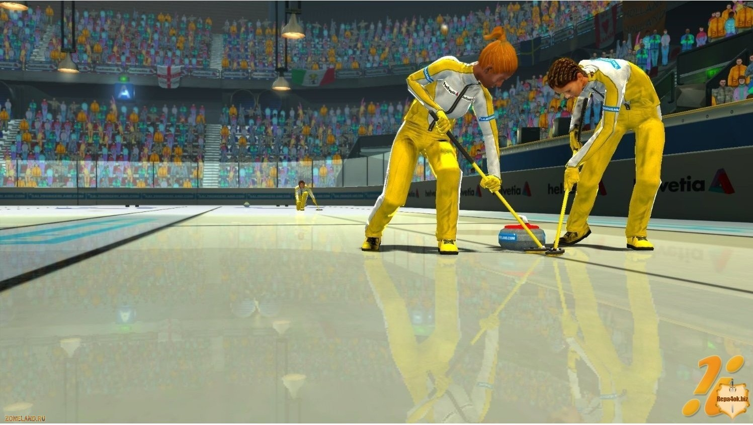 символ алимпийских игр в барселоне