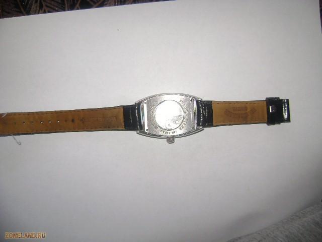 Часы Franck Muller Geneve Модель 503 1932