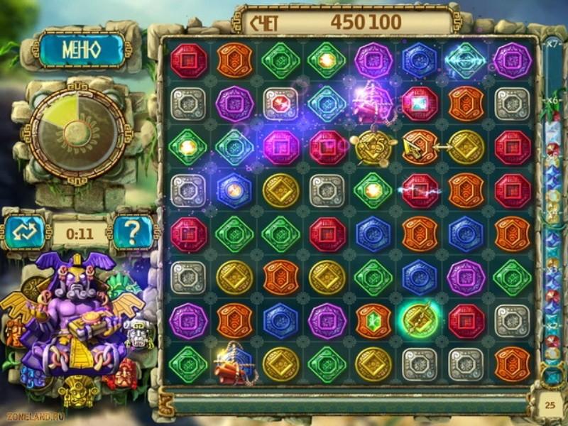 Ключ К Игру Сокровища Монтесумы 2