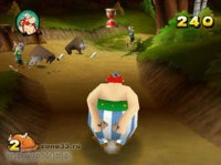 Screens Zimmer 8 angezeig: asterix mega madness pc download