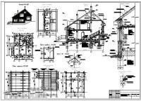 фото коттеджей с чертежами - Практическая схемотехника.